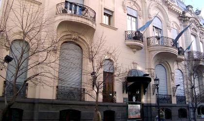 Cámara de Comercio Itanliana de Rosario